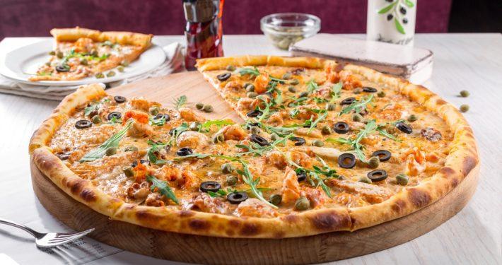 Pizza Blizz